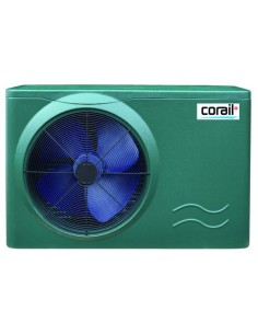 Pompe a chaleur WP  80 titane